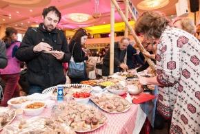 Festival oslav asijského lunárního roku a staročeského masopustu 12.2.2016
