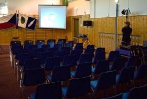6. celostátní konference měst a městských částí 18. 9. 2014 Praha-Libuš
