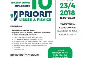 Veřejné fórum 2018