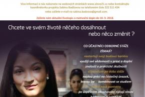 Placené stáže - Baruv Fellowship pro studenty VŠ a VŠO