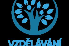 Logo vzdělávání a školství