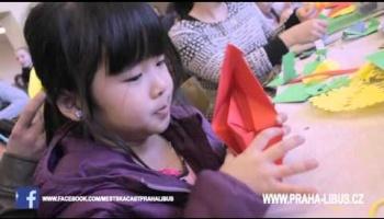 Embedded thumbnail for Svatomikulášské oslavy spojené s charitou